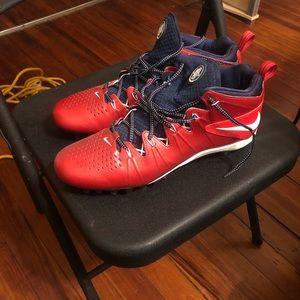Nike Hurache Football Cleats